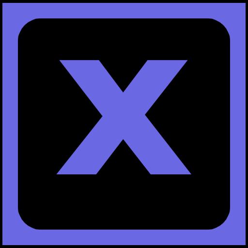 Box_X Icon