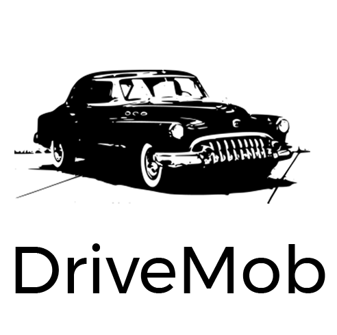 DriveMobWhite