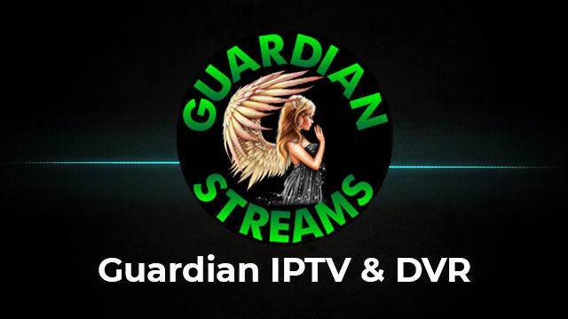 Guardian Streams